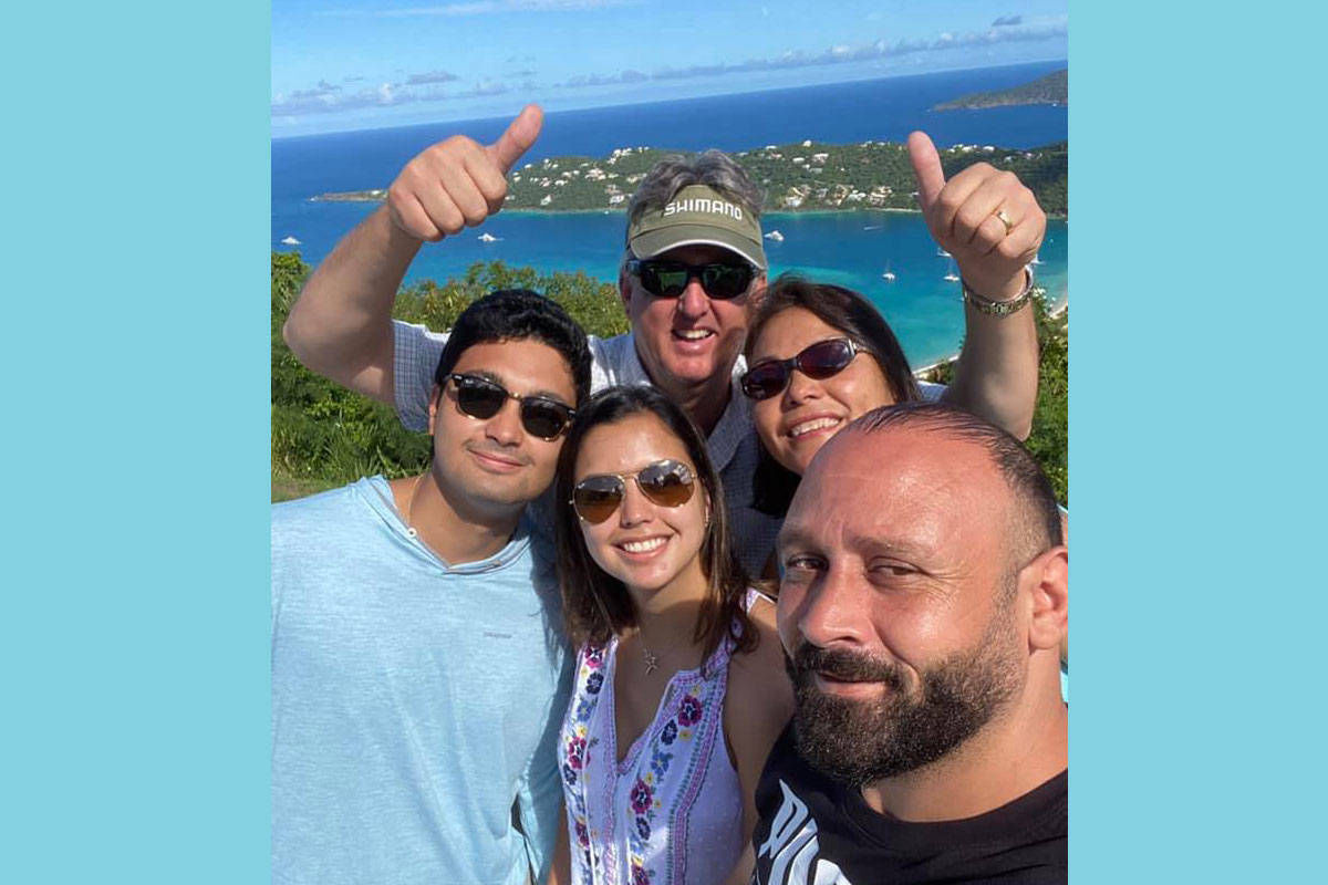 Saint Thomas USVI Private Taxi Tours with MAC